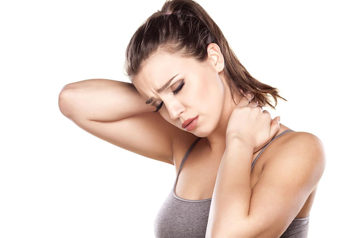 Service de chiropratique pour guérir la cervicalgie