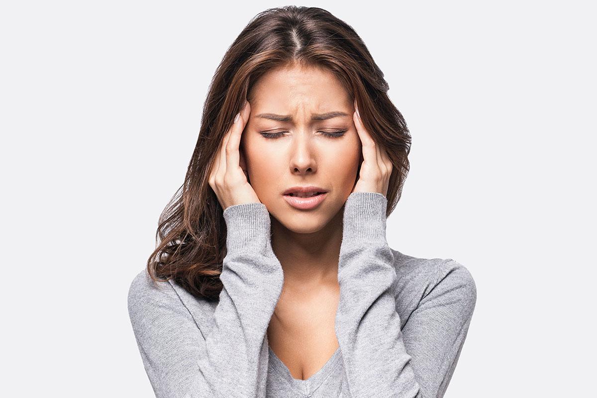 Service de chiropratique pour guérir le mal de tête