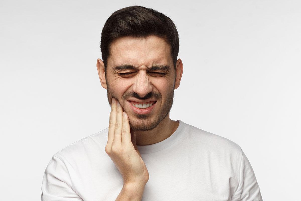Service de chiropratique pour guérir les problèmes de machoire